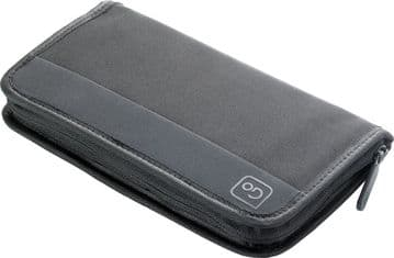 Go Travel Wallet for passports, travel documents, & credit cards (Ref 314)
