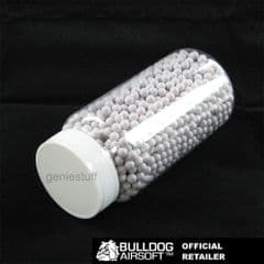 0.30g Airsoft BB Bulldog V3 Ammo 2000 Pellets