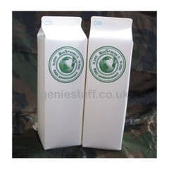 10000 BB 0.20g Biosphere Biodegradable Airsoft Ammo