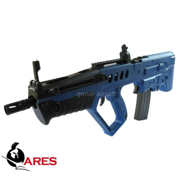 Ares TS21 Tavor Sportline Bullpup Two Tone Airsoft AEG (SC-AR-011) | Free  UK Delivery