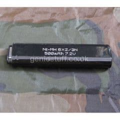 Battery for Cyma CM.030 Airsoft EAP 7.2v 500mAh