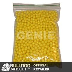 Bull Dog 1000 BB 0.12g Airsoft Ammo
