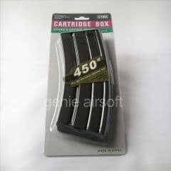 CYMA 450RD Metal Mag for Airsoft M4 / M16 / STANAG AEGs