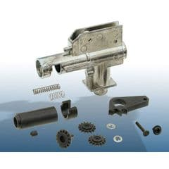 Cyma Complete Metal Hop-Up Chamber for Airsoft M4 AEG