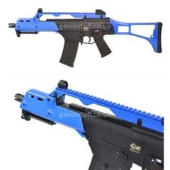 JG Airsoft G36c AEG Two Tone with Battery and Charger