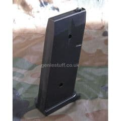 Spare magazine for SM6 Hunter Airsoft Rifle
