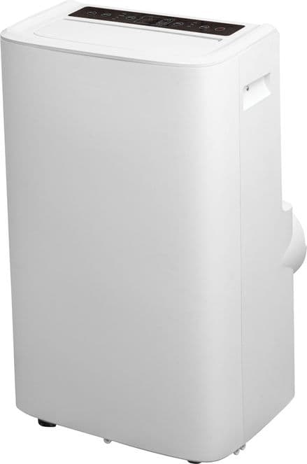12,000 BTU Portable Local Air Conditioner With Wifi and Remote Control