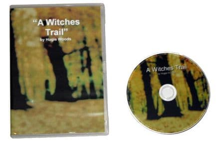 1975 A Witches Trail by Hugie Woods