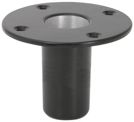 35mm ALUMINUM TOP HAT LOUDSPEAKER FITTING - 853.242UK