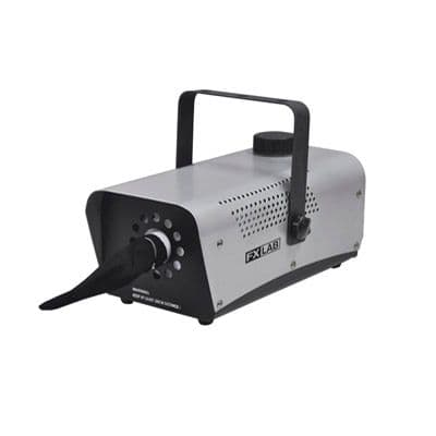 Compact Snow Storm Artificial Snow Effects Machine with Remote Control