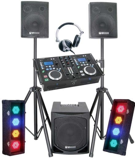 DJKITS - UNDER CONSTRUCTION PLEASE RING FOR BEST PRICE