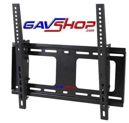 "Pro-Signal 37"" to 70"" Screen Installers Tilting TV Wall Mount Bracket"
