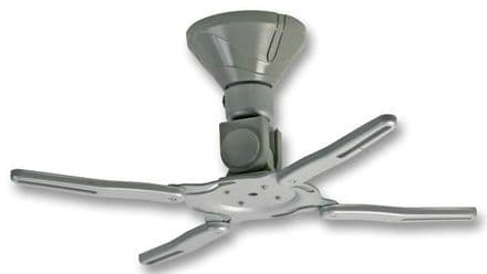 PRO SIGNAL CEILING MOUNT PROJECTOR SILVER - PSG03353