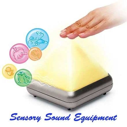 Sensory Sound & Speakers