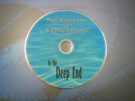 St Francis Players ~ In The Deep End