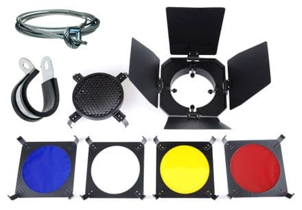 Stage & Lighting Accessories