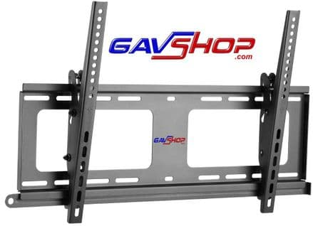 """TTAP  - Heavy Duty Up to 70"""" Screen Tilting TV Wall Mount & Various Wall Fixings"""