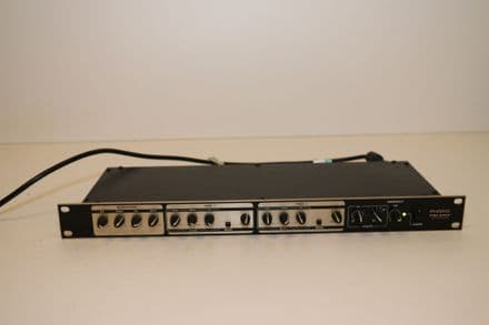 Used Phonic PMX 2300 Two Zone Multi Channel Mixer