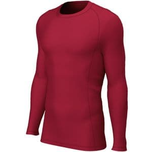 i-sports Base Layer Tops Unisex Compression Shirts Junior
