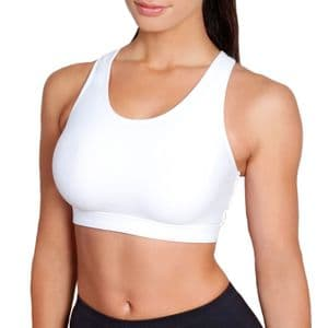 Sportjock Super Sports Cotton Bra