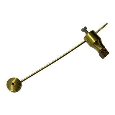 French Clock Gong Hammer