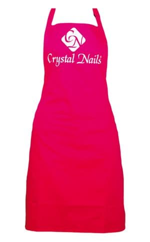 Apron LONC Colour crystal nails