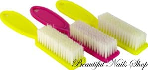 Manicure Brush - Long