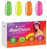 Neon Dreams One Step Crystalac Kit