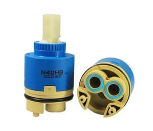 Gear N40HB Ceramic Tap Cartridge