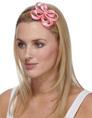 Flower - Head Band