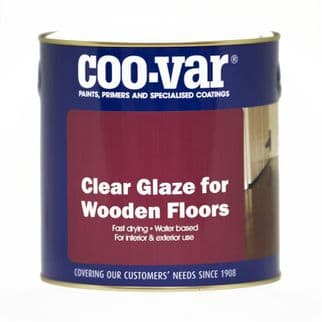 Clear Glaze For Wooden Floors Water Based