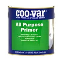 Coo-Var ALL PURPOSE Primer White