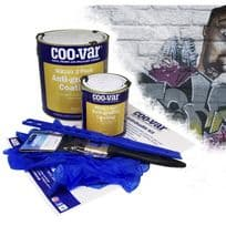 Coo-Var Anti Graffiti KIt