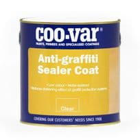 Coo-Var Anti Graffiti Sealer Coat
