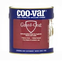 Coo-Var Guard Coat Anti-Microbial