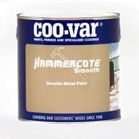 Coo-Var HAMMERCOTE SMOOTH Enamel Paint