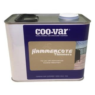 Coo-Var Hammercote Thinners