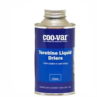 Coo-Var Liquid Driers