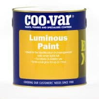 Coo-Var Luminous Clear Protective Coat
