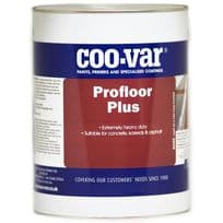 Coo-Var Pro Floor Plus Floor Paint 2 Pack Solvent