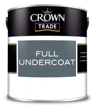 Crown FULL UNDERCOAT