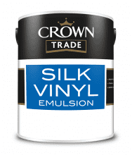 Crown SILK VINYL