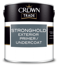 Crown STRONGHOLD Exterior Primer Undercoat