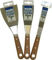 Maxim SCALE TANG Flexible Filling Knife