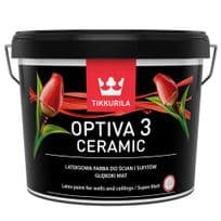 Optiva 3 Ceramic - Durable Matt