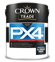 PX4 STAIN BLOCK Primer Water Based