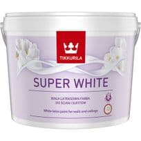 Super White Full Matt Emulsion