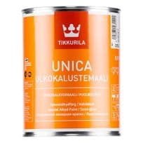 Unica Special Alkyd Wood/Metal Enamel