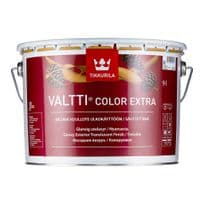 Valtti Color Extra-Semi Gloss Woodstain