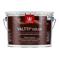 Vatti Color Matt Solventborne  Woodstain